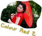 Colour Red 2